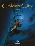 Pecqueur / Malfin GOLDEN CITY